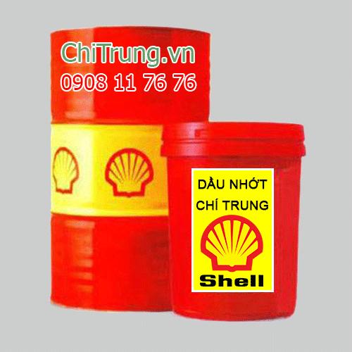 Nhớt Shell công nghiệp