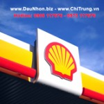 Dầu nhớt Shell chính hãng